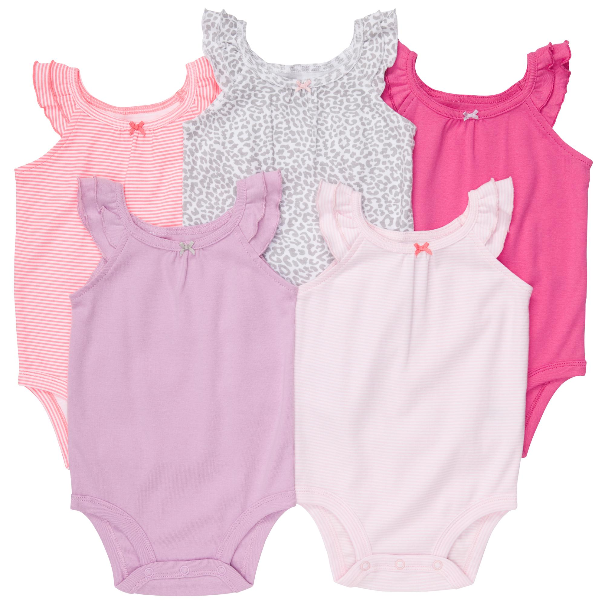 Carter's Baby Clothing Sale & $50 Gift Card Giveaway 6 6