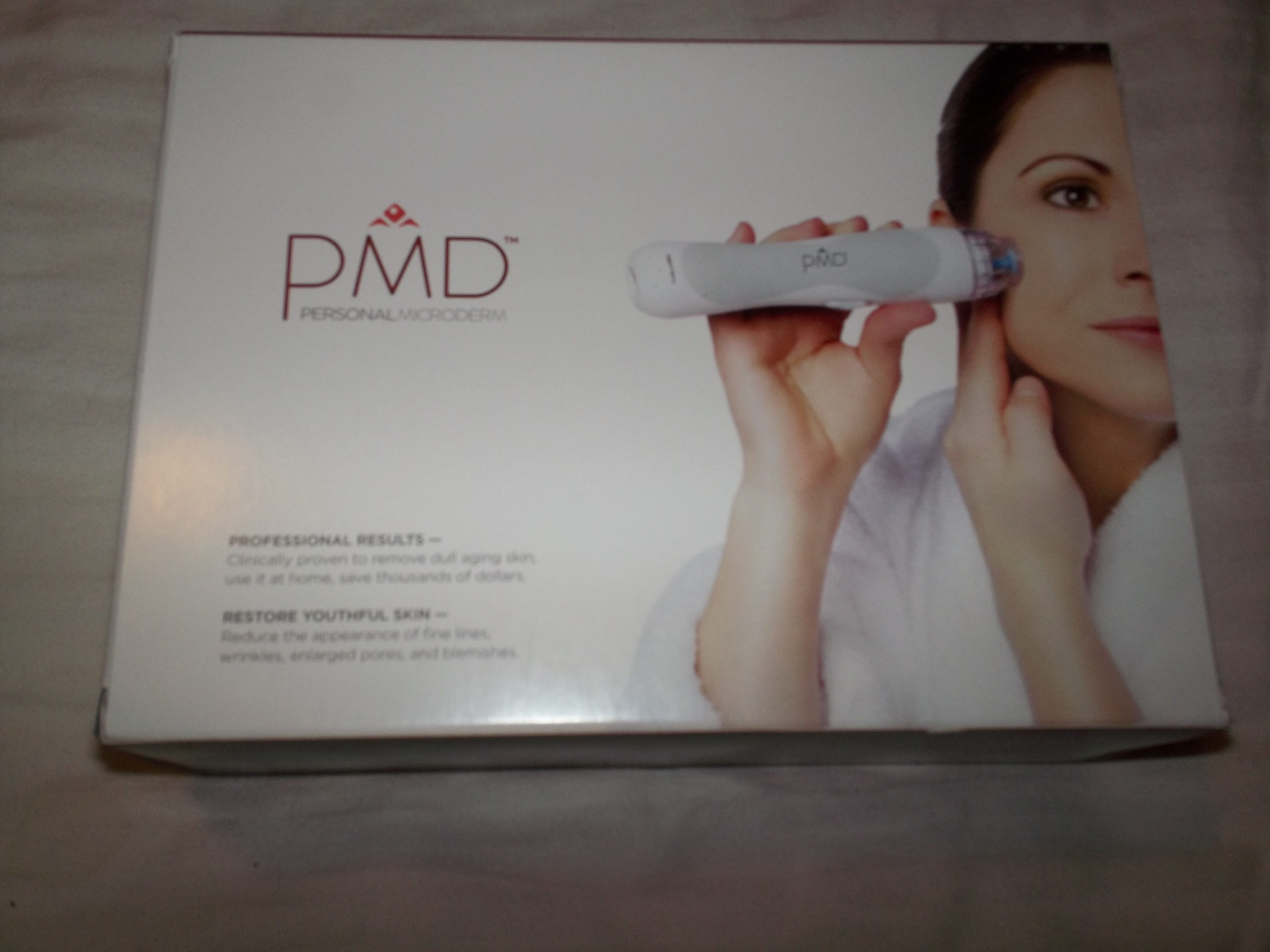 Pmd Personal Microderm Emily Reviews