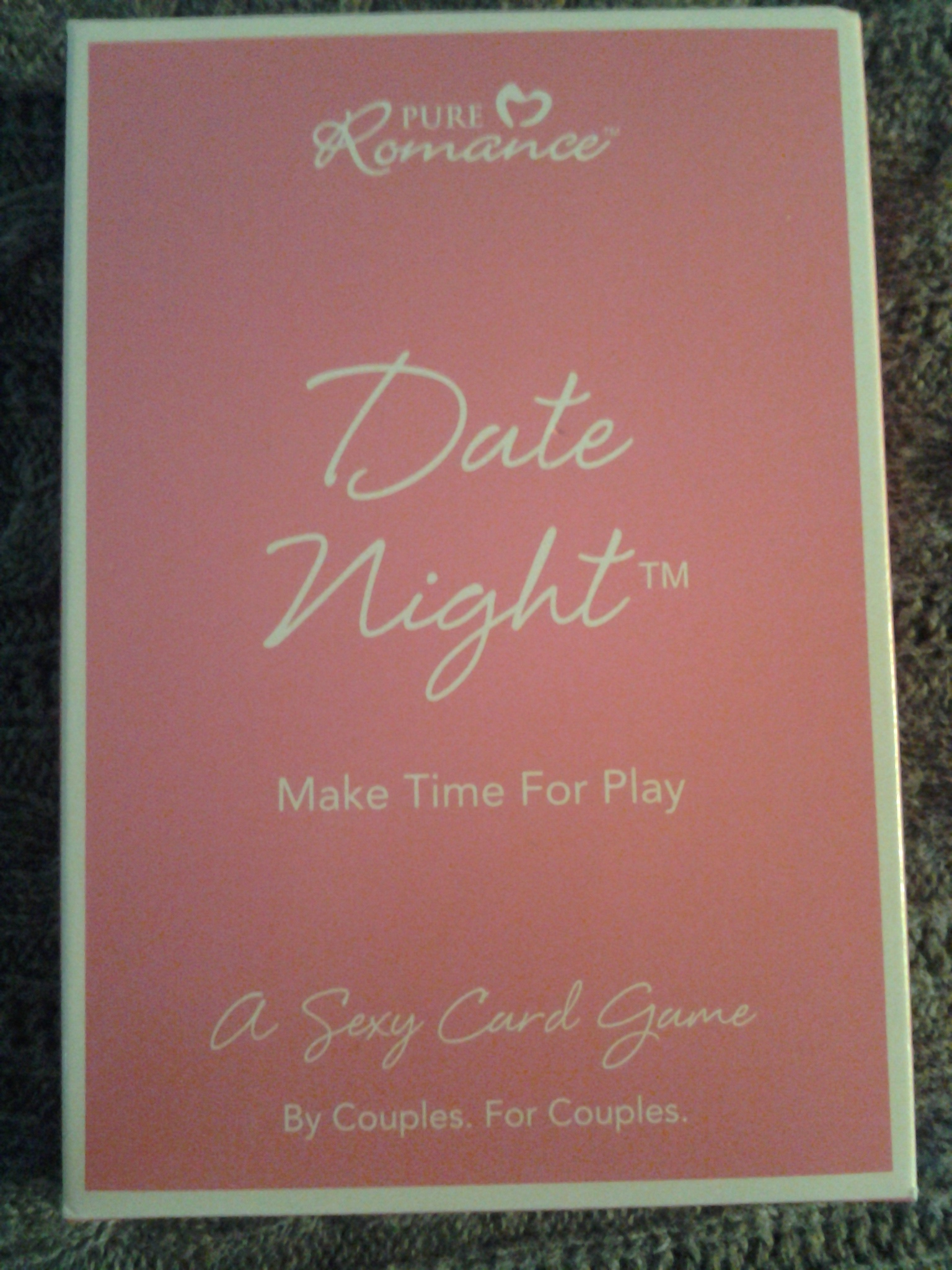 romantic dating night games Finding fun 2 player games can be a little challenging, so we're sharing our top 10 date night games with you top 10 games for couples game night.
