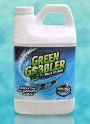 Green Gobbler Ecofriendly Drain Opener Emily Reviews