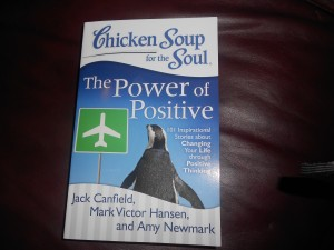chicken soup for the soul the power of positive pdf