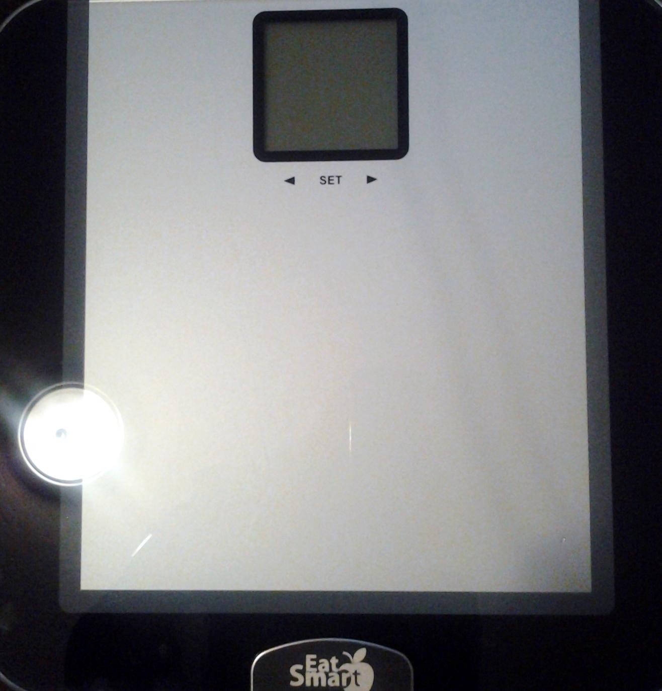 precision tracker digital bathroom scale review emily