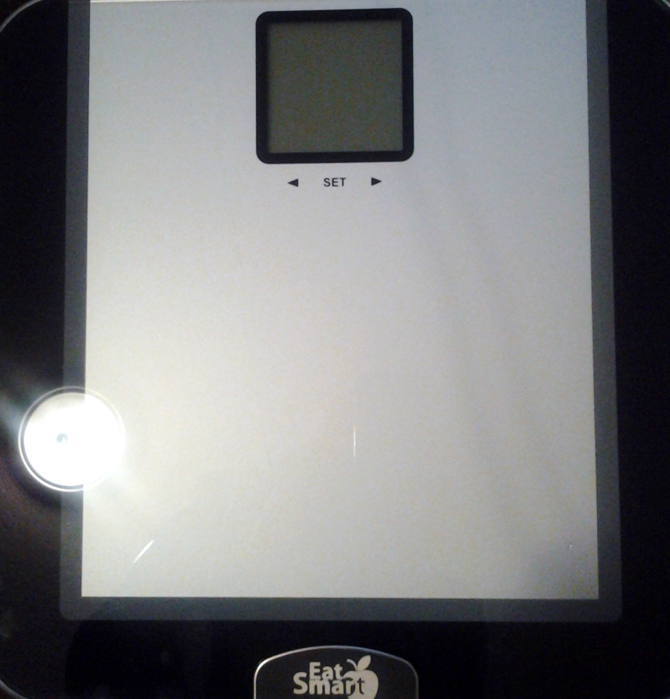 Precision tracker digital bathroom scale review emily - How to calibrate a bathroom scale ...