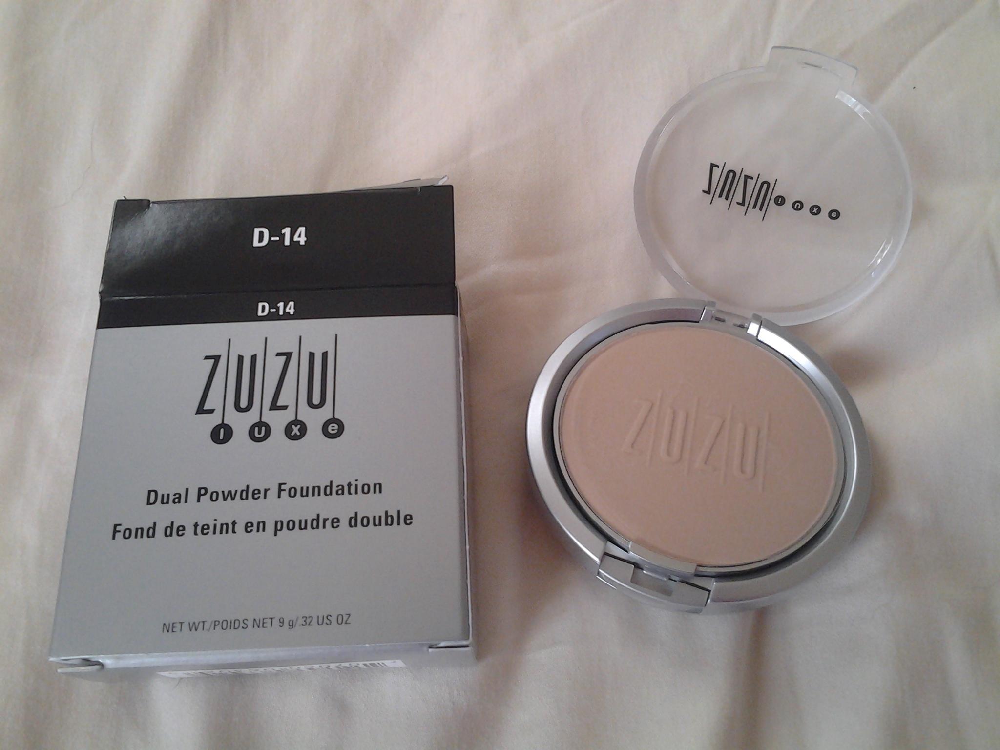 Zuzu Luxe Cosmetics Emily