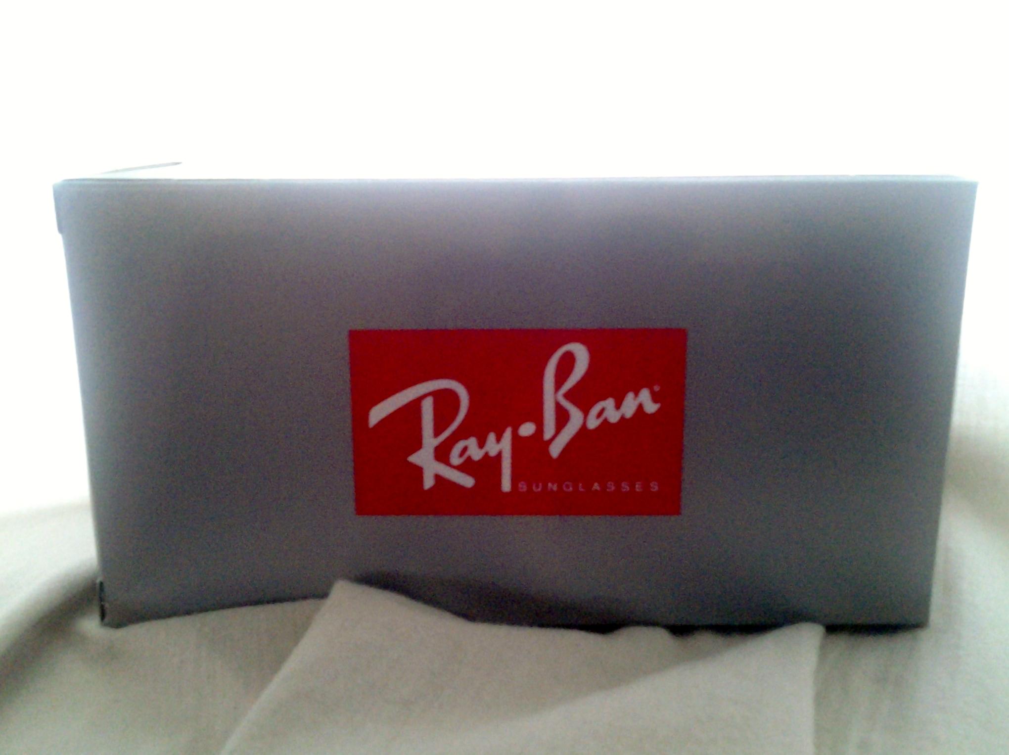 4c5e048f9b0 FramesDirect.Com Ray Ban Sunglasses Review