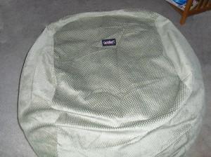 Cordaroy S Full Sleeper Bean Bag Chair And Mattress Review