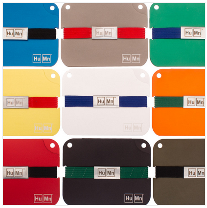 humn wallet colors