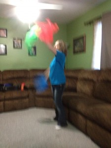 juggle 3