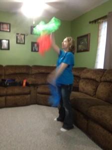 juggle 4