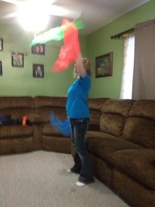 juggle 5