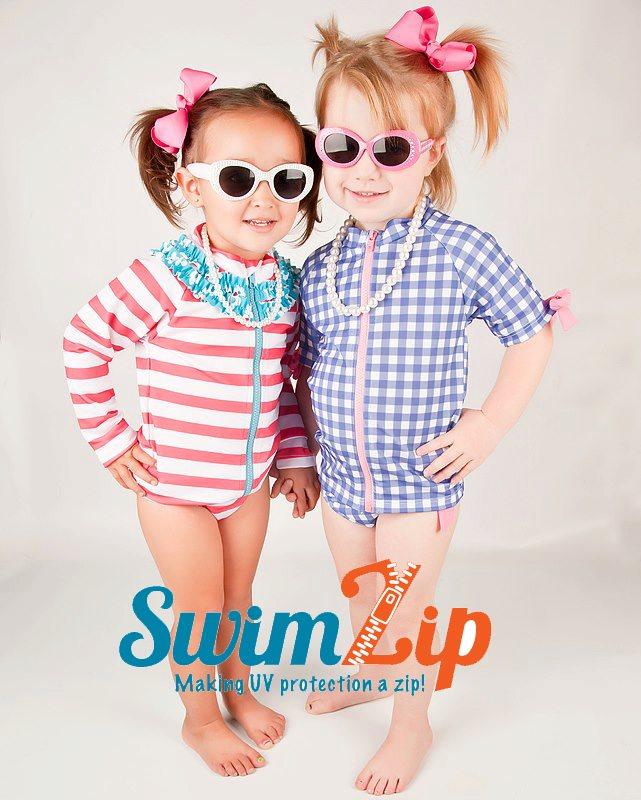 swimzip girls