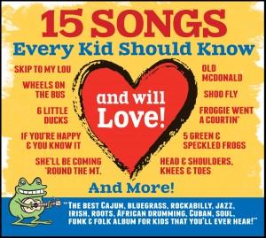 15 Songs Cover Art 72dpi