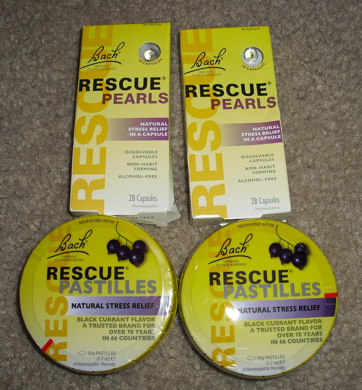 Rescue Pearls - Swanson Health Products
