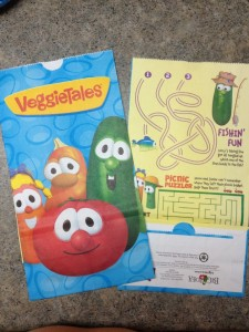 veggietales 2