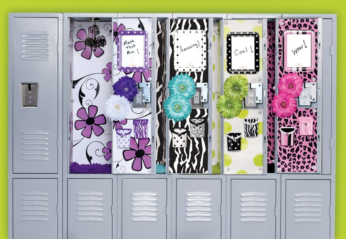 Back To School With Locker Lookz Review Amp Giveaway Us
