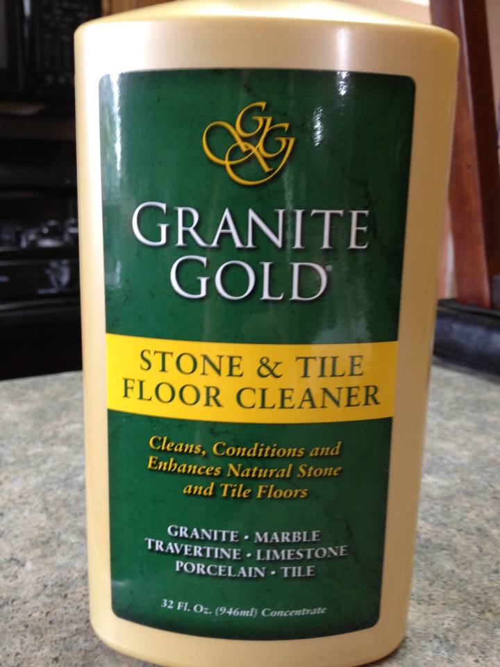 Granite Gold Stone Care Products By Stone Care Experts