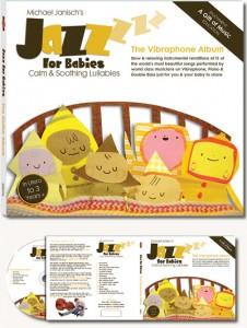 jazz - vibraphone