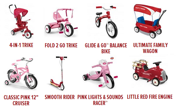 radio flyer products 2