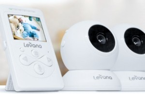 Levana Lila Digital Video Baby Monitor Review Emily Reviews