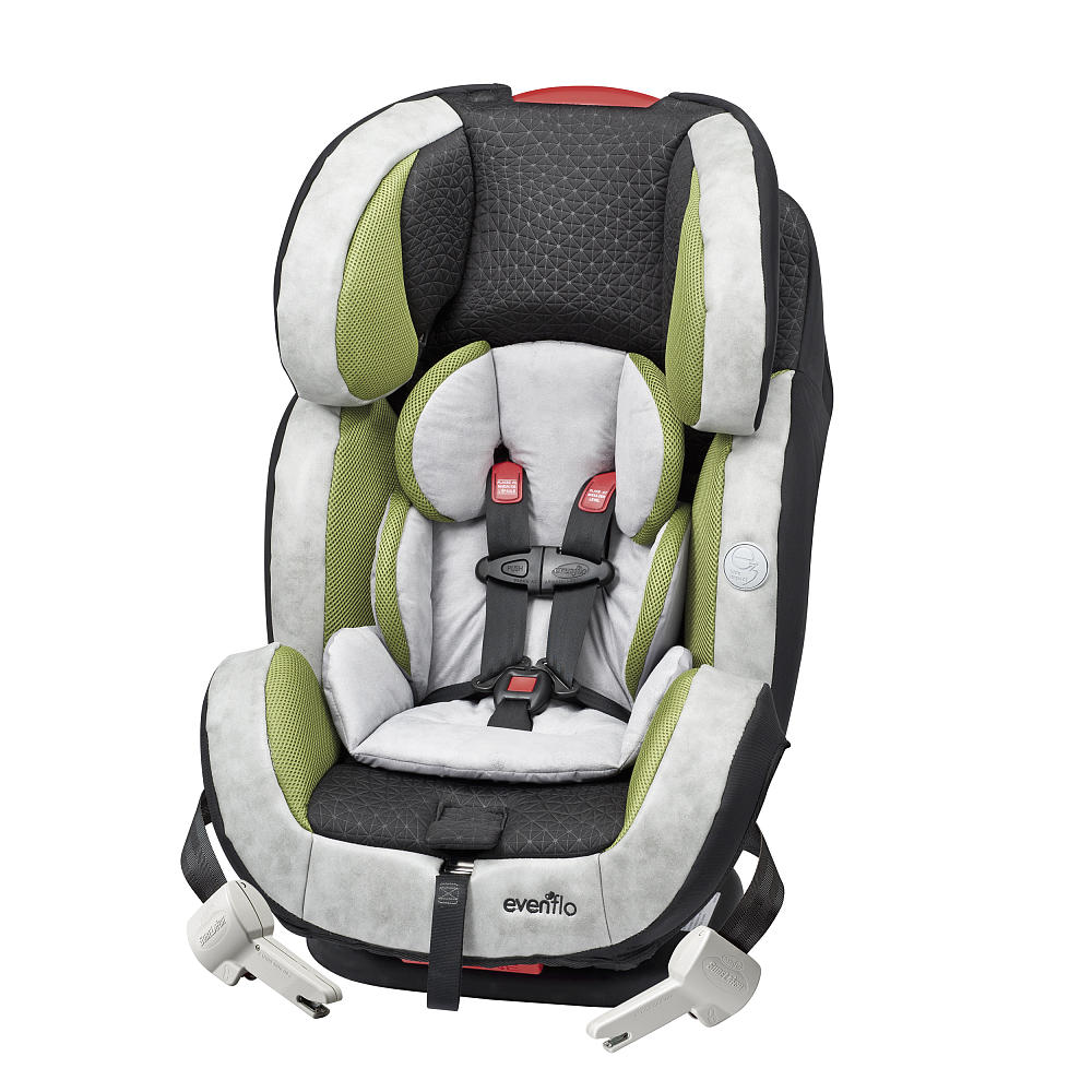 evenflo symphony dlx all in one car seat review emily reviews. Black Bedroom Furniture Sets. Home Design Ideas