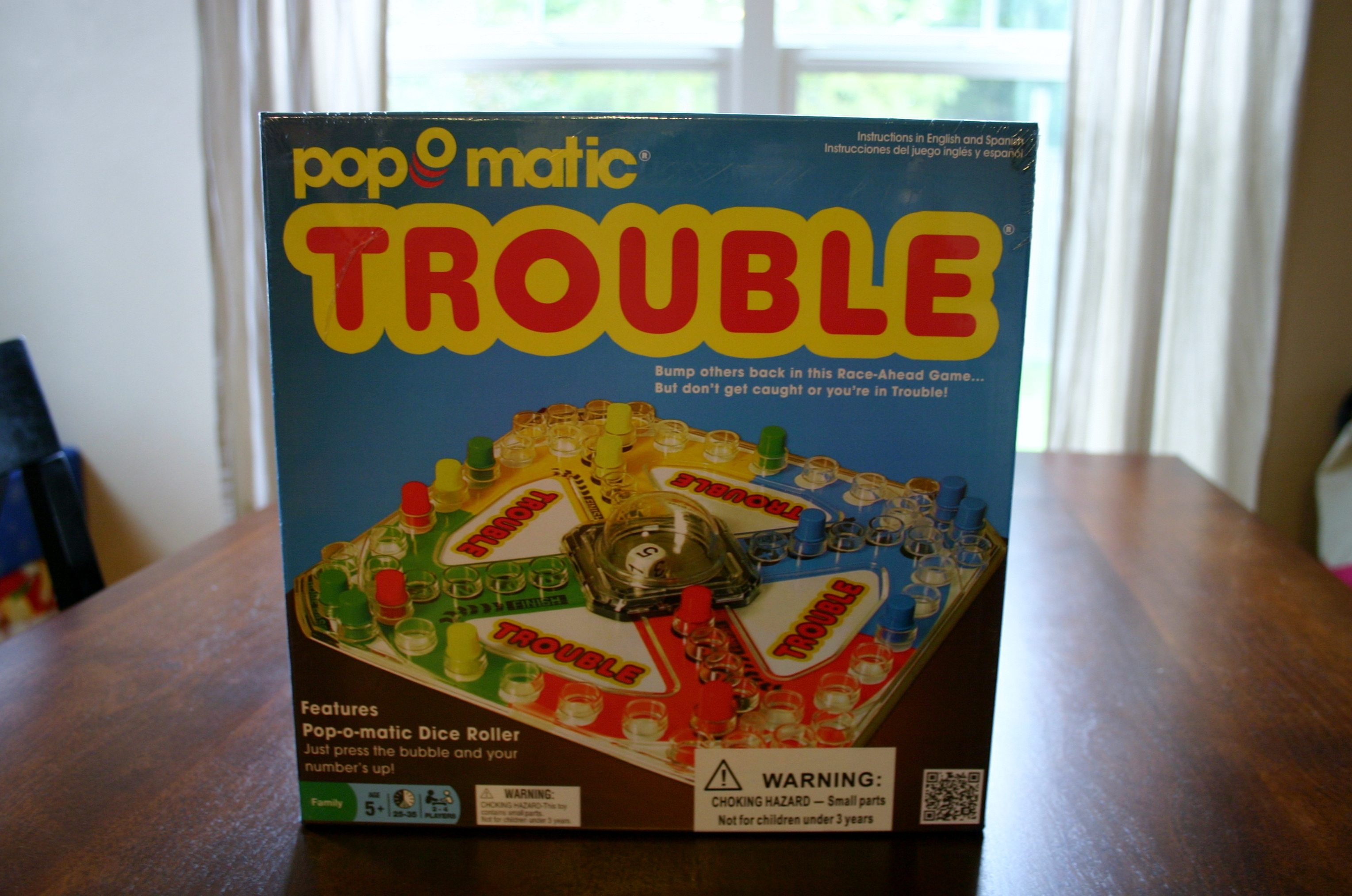 Winning Moves Games Gift Idea For All Review Emily Reviews