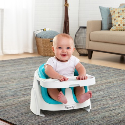 Ingenuity Baby Base 2 In 1 Seat Review Emily Reviews