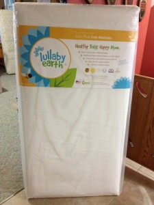 Lullaby Earth Le10 Eco Crib Mattress Review Amp Choice Of