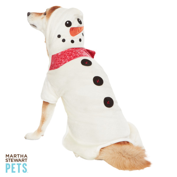 snowman - Petsmart Pet Clothing & Toys For Christmas Emily Reviews