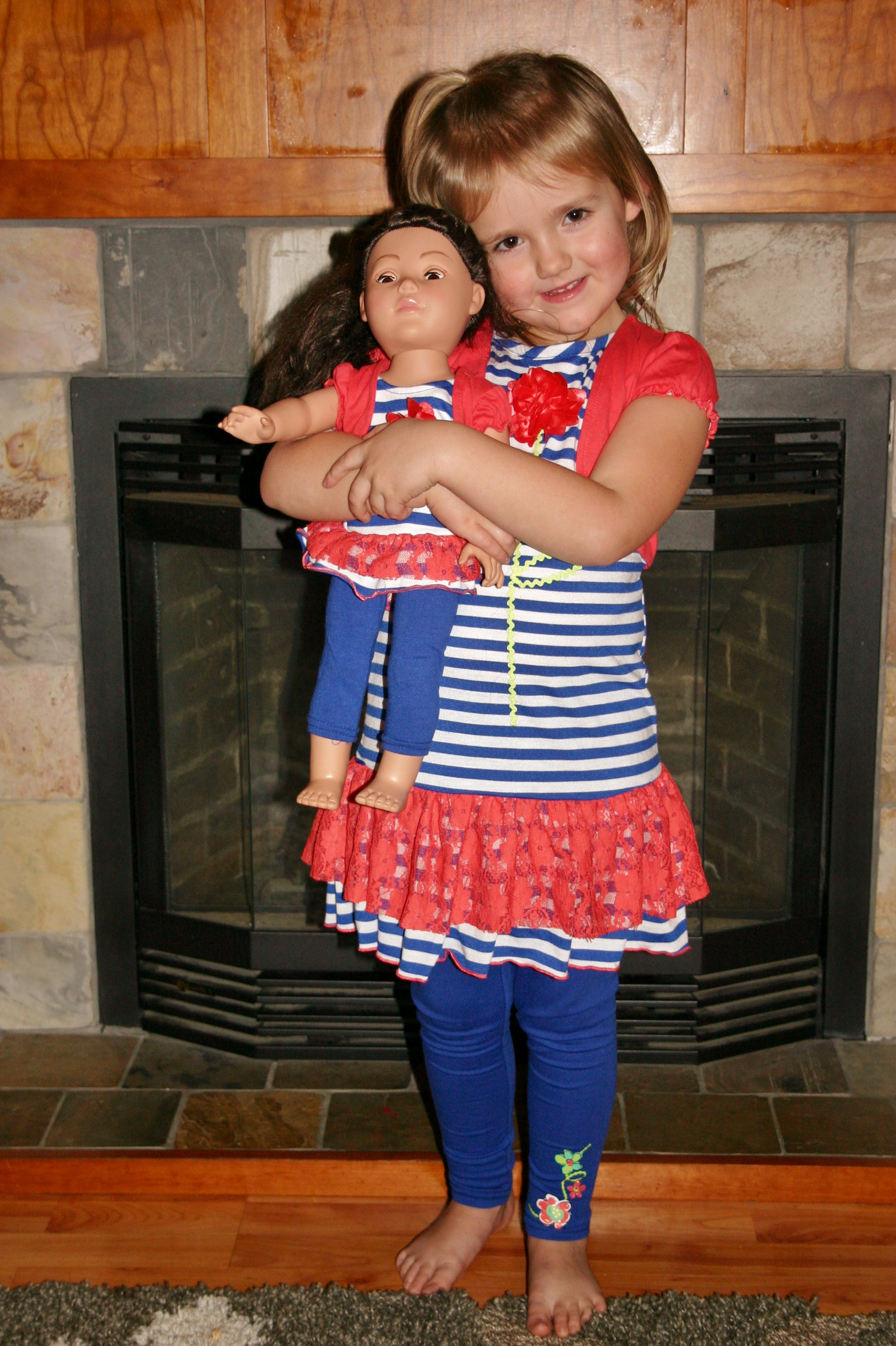 Dollie   Me Matching Outfits   Accessories Review  a4dd603c5