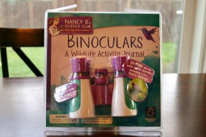 Easter basket gift idea educational insights emily reviews educational insights has a line of products called nancy bs science club they currently offer five different scientific tools for you to choose from negle Image collections