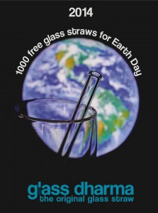 glass dharma - earth day promo