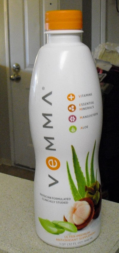 Vemma Liquid Multivitamin Antioxidant Review Emily Reviews