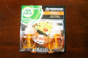Air Wick Familiar Favorite Amp National Park Scents Review