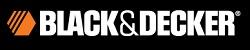 black and decker logo