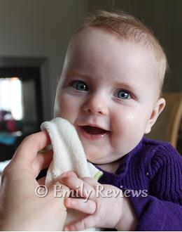 oko creations organic cotton baby wipes 3