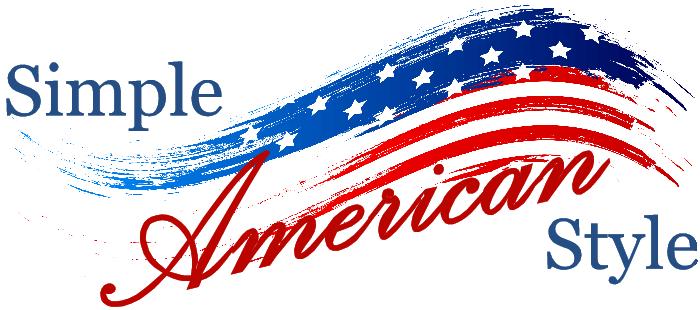 Simple American 1