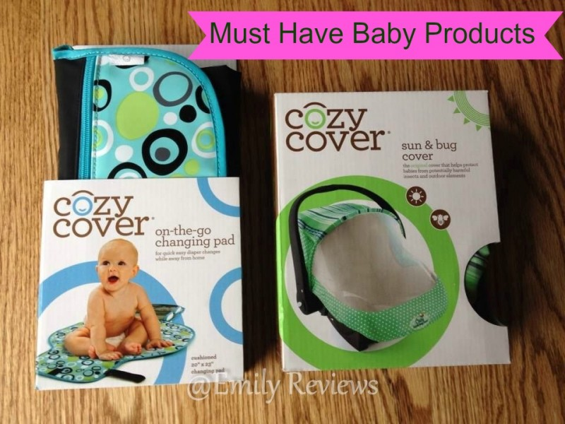cozy cover on the go changing pad car seat sun and bug cover preparing for baby with must. Black Bedroom Furniture Sets. Home Design Ideas
