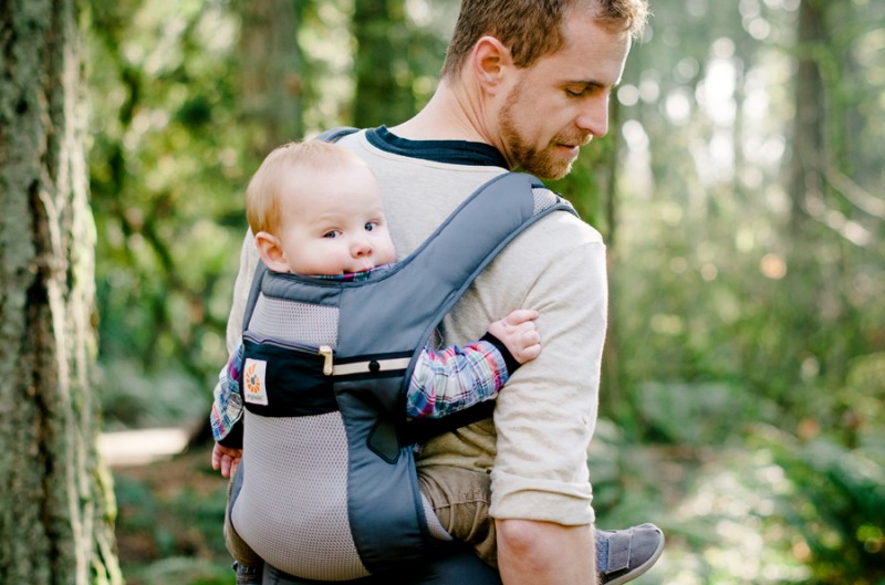 ergo sport baby carrier instructions