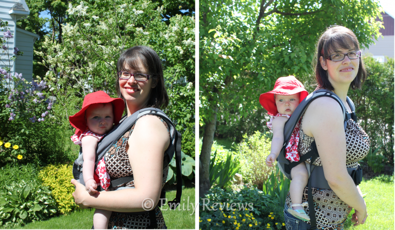 Ergobaby Ventus Baby Carrier A Gift That Will Make Any Father Go