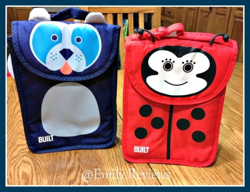Built Ny Back To School Lunch Totes Review Amp Giveaway
