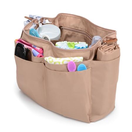 Lily Jade Baby Bag Organizers Boast