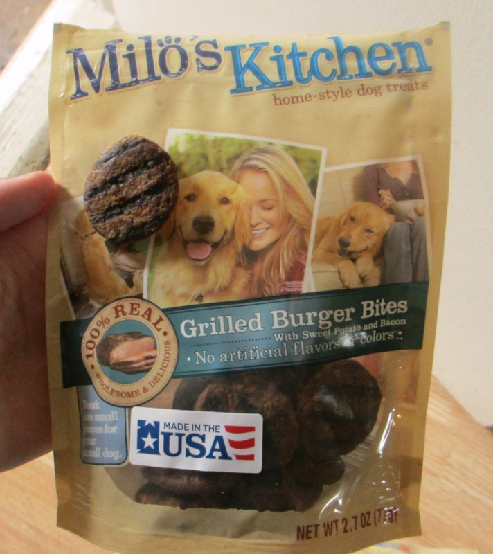 Milo\'s Kitchen Dog Treats Review & Giveaway Including $25 Visa (7 ...