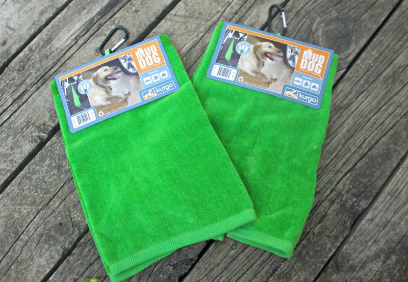 minimus travel products dog towel