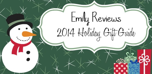 blog holiday gift guide