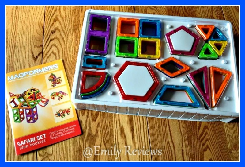 Magformers Magnetic Building Set Toys R Us – Billy Knight