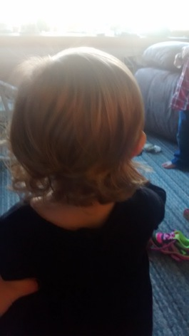 Fairy Tales haircare curly hair solution