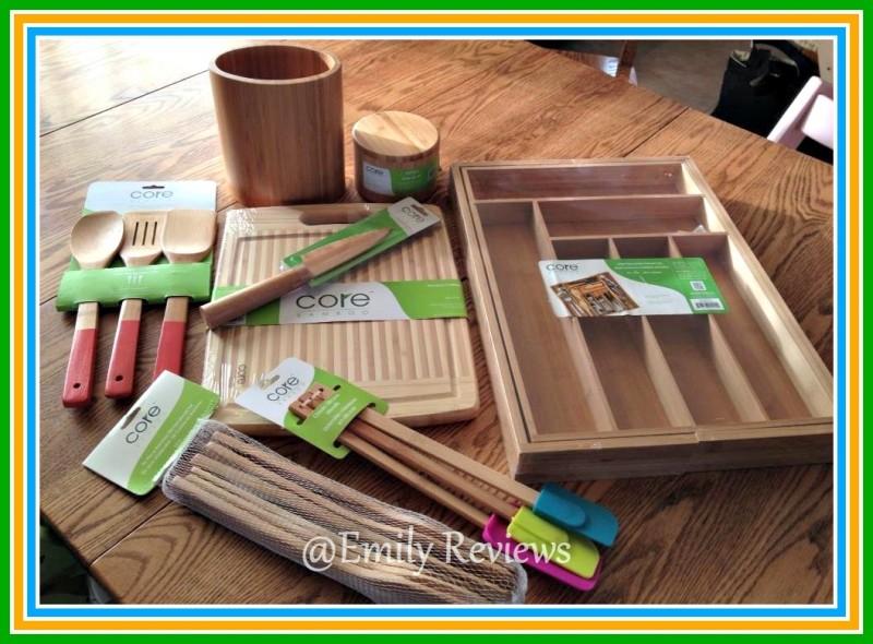 core bamboo 2