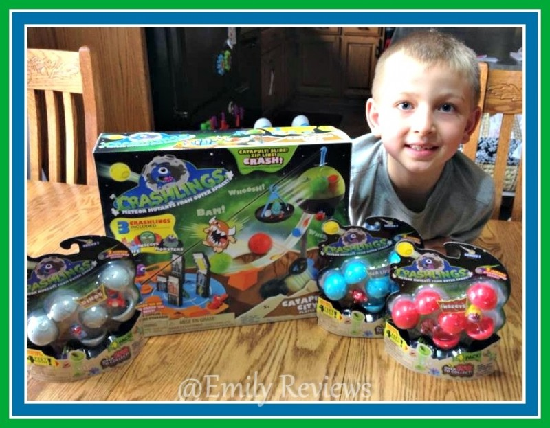 Cool Toys For Boys 2014 : Wicked cool toys fall feature crashlings emily reviews