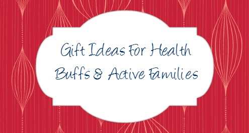 health buff gifts