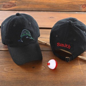 Personalization Mall Fisherman Hat